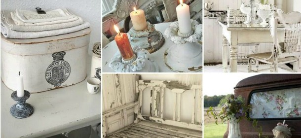 Come arredare una casa in stile shabby chic velvet style for Arredo casa shabby chic