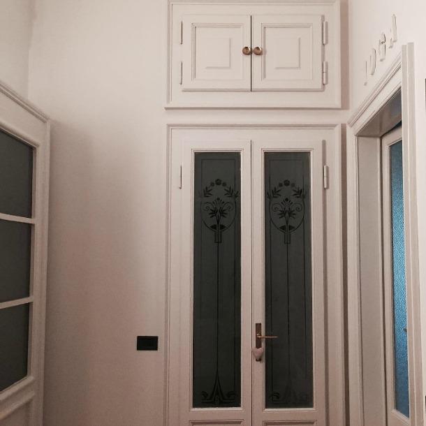 5 consigli per arredare una casa piccola velvet style for Regole per arredare casa