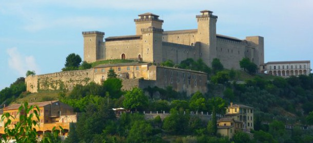 Un weekend a Spoleto: cosa visitare