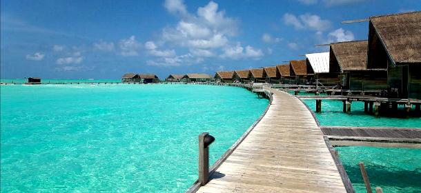 Maldive: un sogno ad occhio aperti!