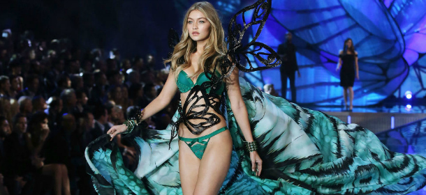 Victoria 's Secret dice addio al Beachwear