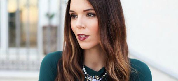 Diario di una fashion blogger: Irene Colzi