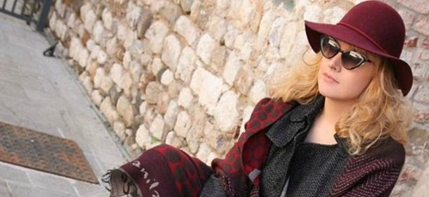 Diario di una fashion blogger: Alessia Milanese