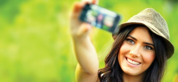 Come scattare il selfie perfetto!