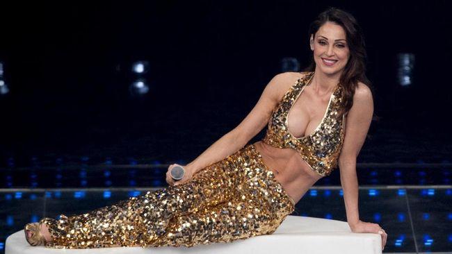 Anna Tatangelo e la sua svolta sexy