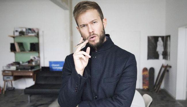 Diario di un fashion blogger: Paolo Stella