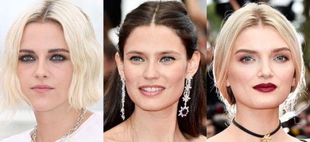 Cannes 2016: i beauty look da copiare per un evento da star