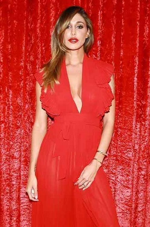 1894134865ce Vestito rosso lungo belen – Modelli alla moda di abiti 2018