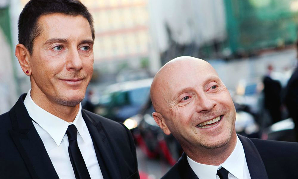 Dolce & Gabbana: la maison è di nuovo al centro delle polemiche