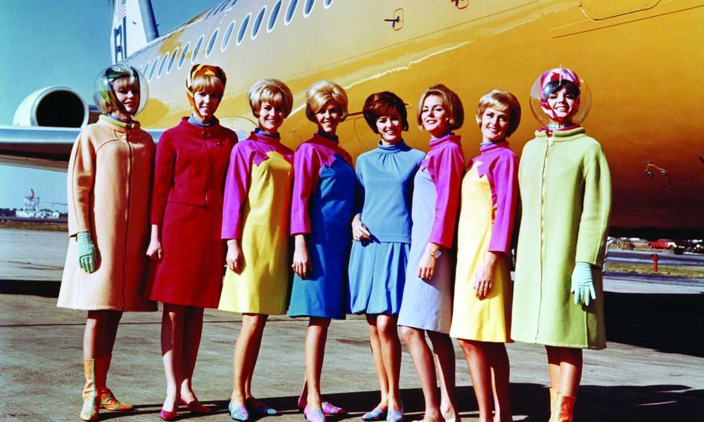 Fashion in Flight: la moda in volo