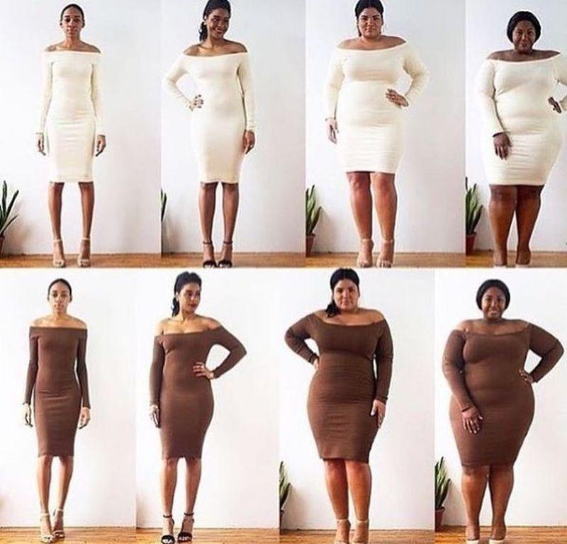 Ekineyo Basics: una moda che accetta le diversità
