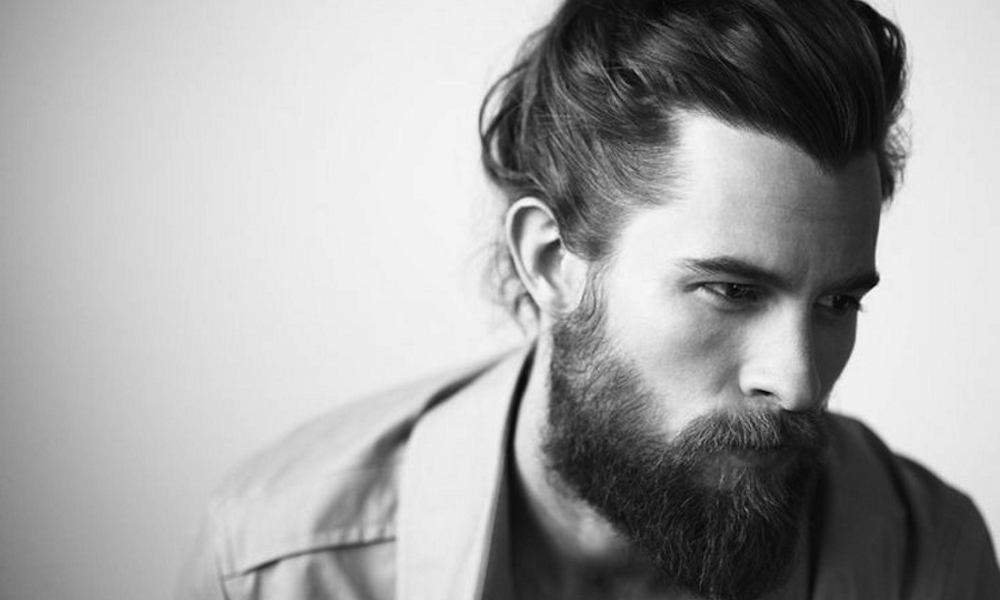 hair moda barba
