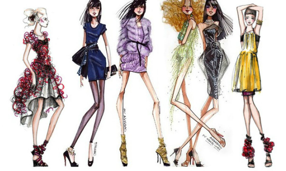 chicche di stile l evoluzione della moda femminile
