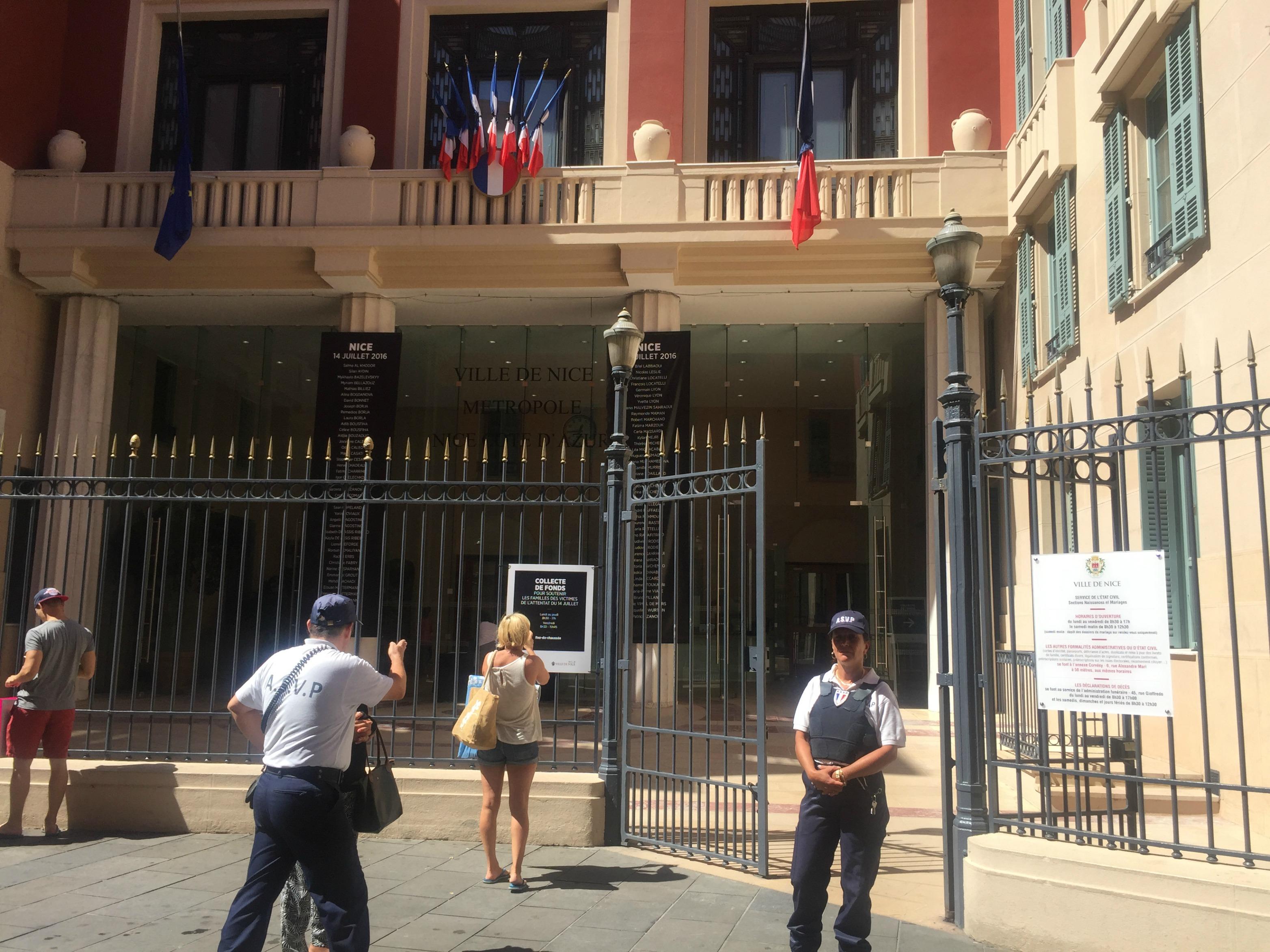 NIZZA: L'attentato che ha cambiato la Costa Azzurra