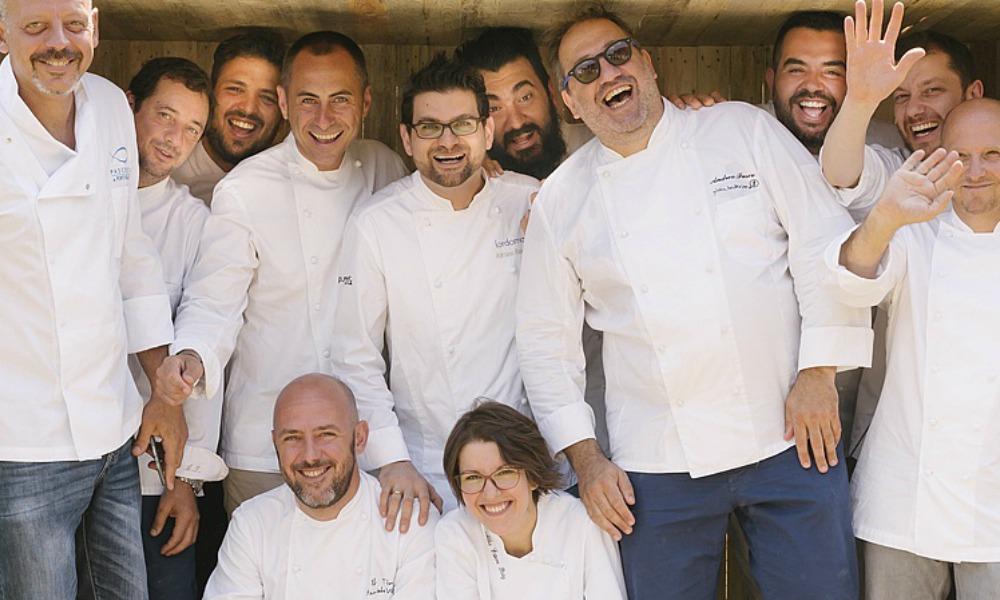 """""""Taste of Roma"""", 4 giorni per vivere la magia dell'alta cucina"""