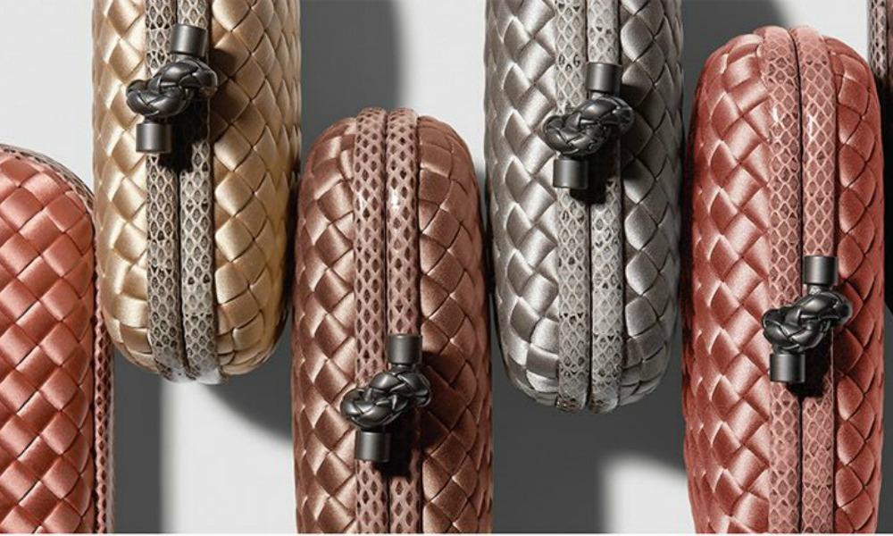 Bottega veneta il lusso della semplicit velvet style for Ab il lusso della semplicita