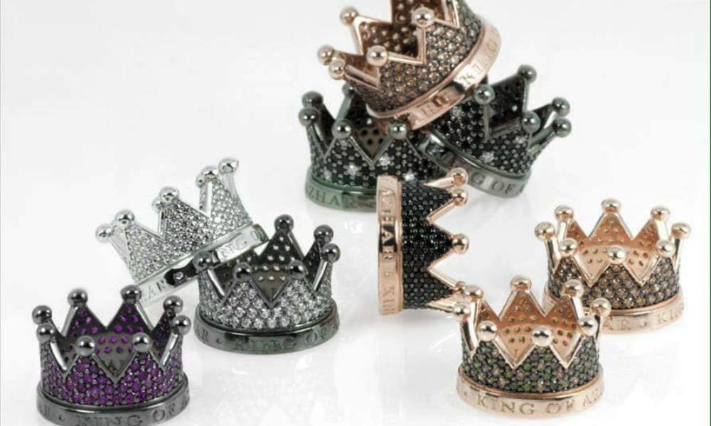Giansanti: la Maison del gioiello festeggia il suo compleanno