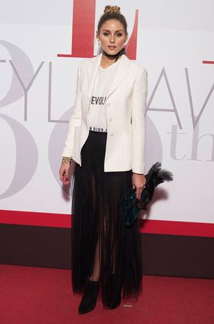 La meglio vestita: Olivia Palermo
