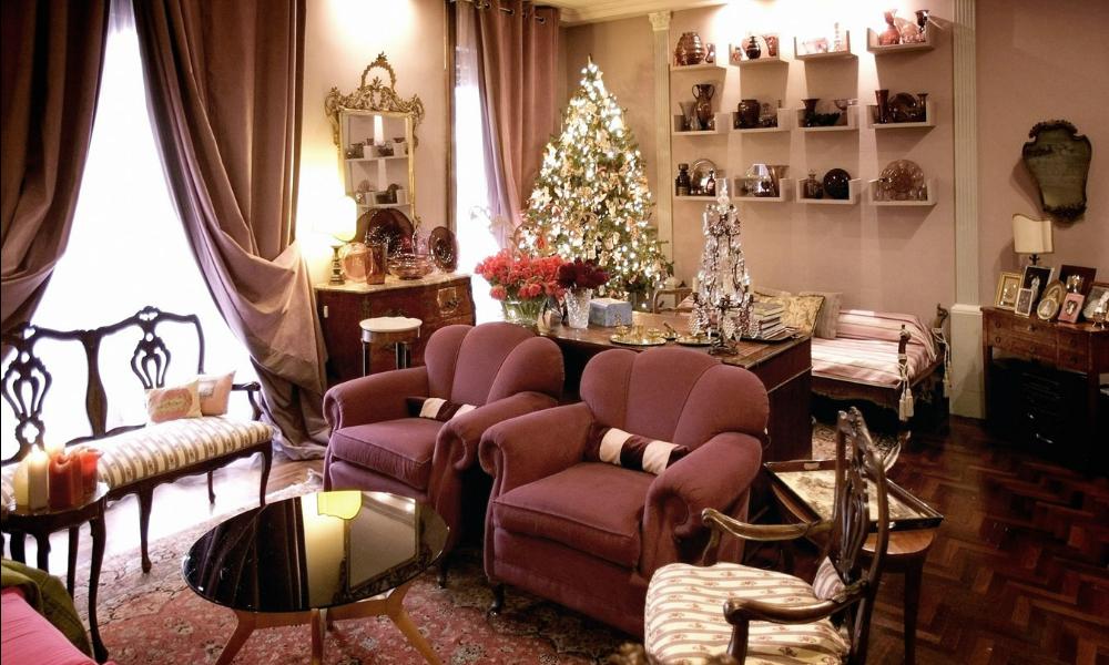 Decorazioni Per Casa Di Natale : Decorazioni natalizie le ultimissime novità del velvet