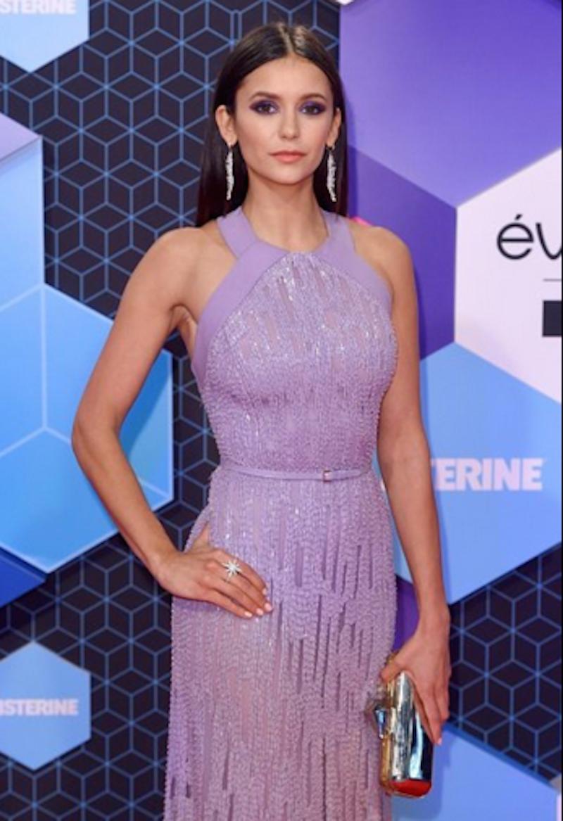 MTV EMA 2016 look