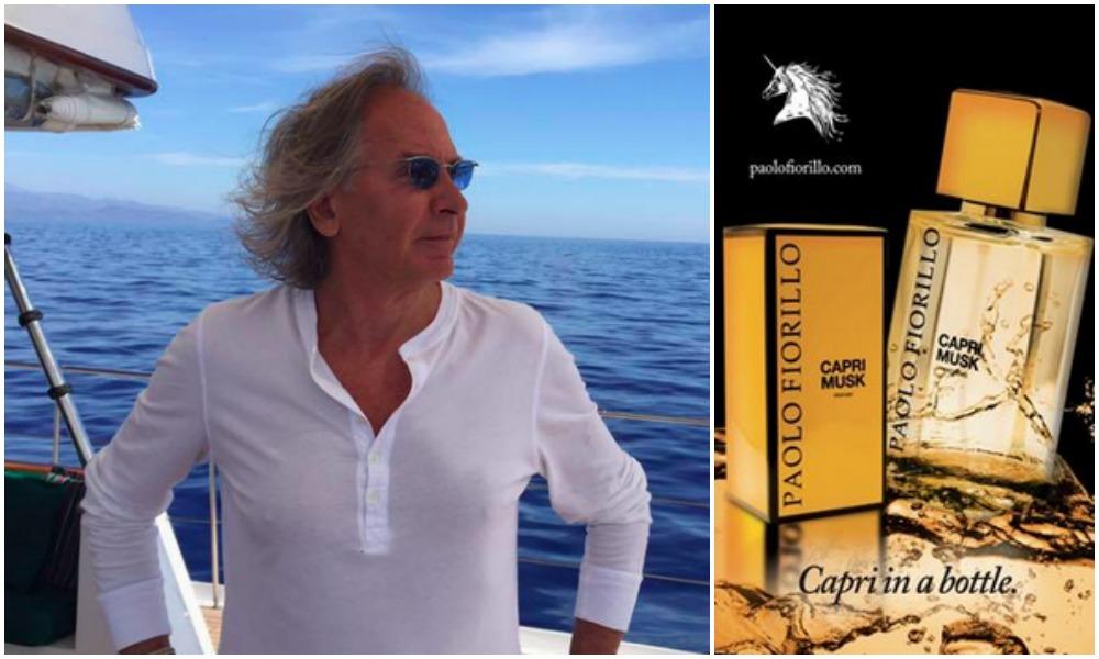 Intervista Paolo Fiorillo - Capri Musk