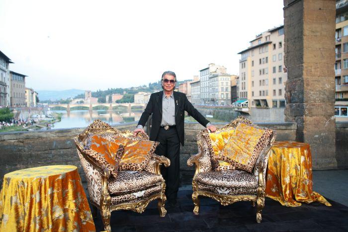 A gennaio 2017 torna il Pitti Uomo: l'esclusiva e storica esposizione di moda