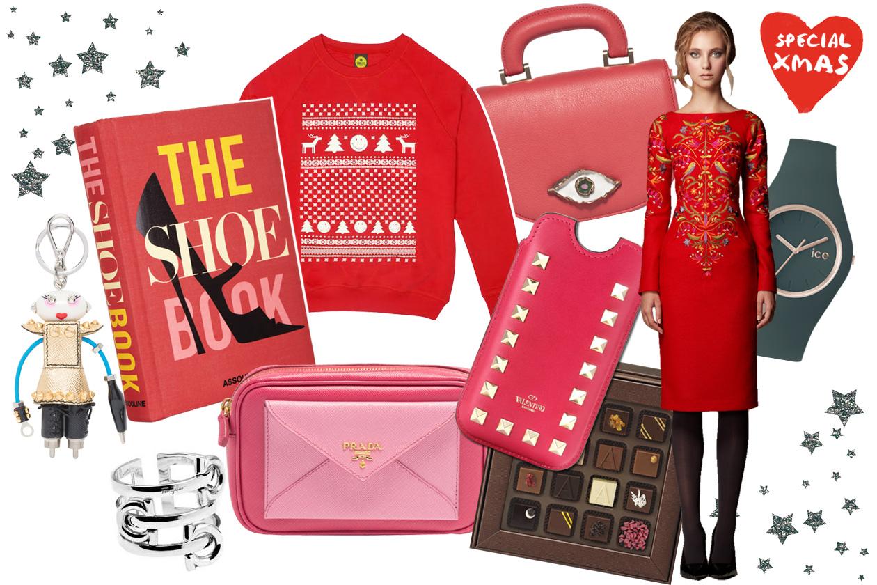 Idee Regalo Amiche Per Natale.Natale 2016 Regali Amiche Velvet Style Velvetstyle