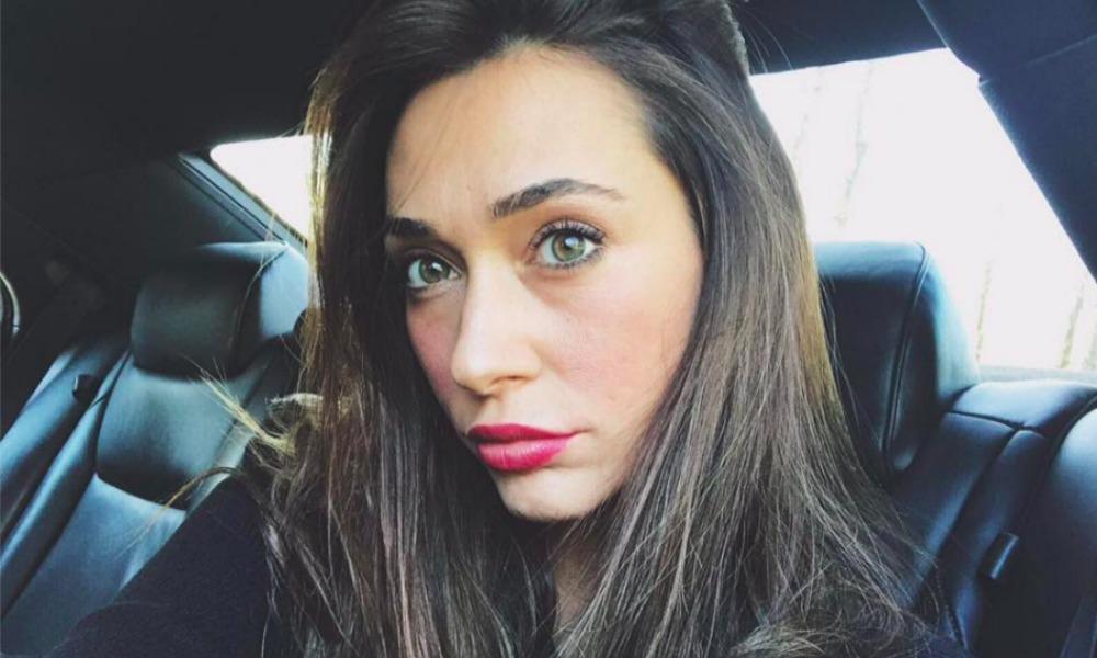Sonia Lorenzini vestito