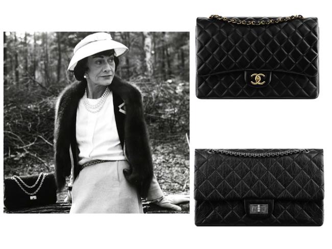 Chicche di Stile: la borsa Chanel 2.55