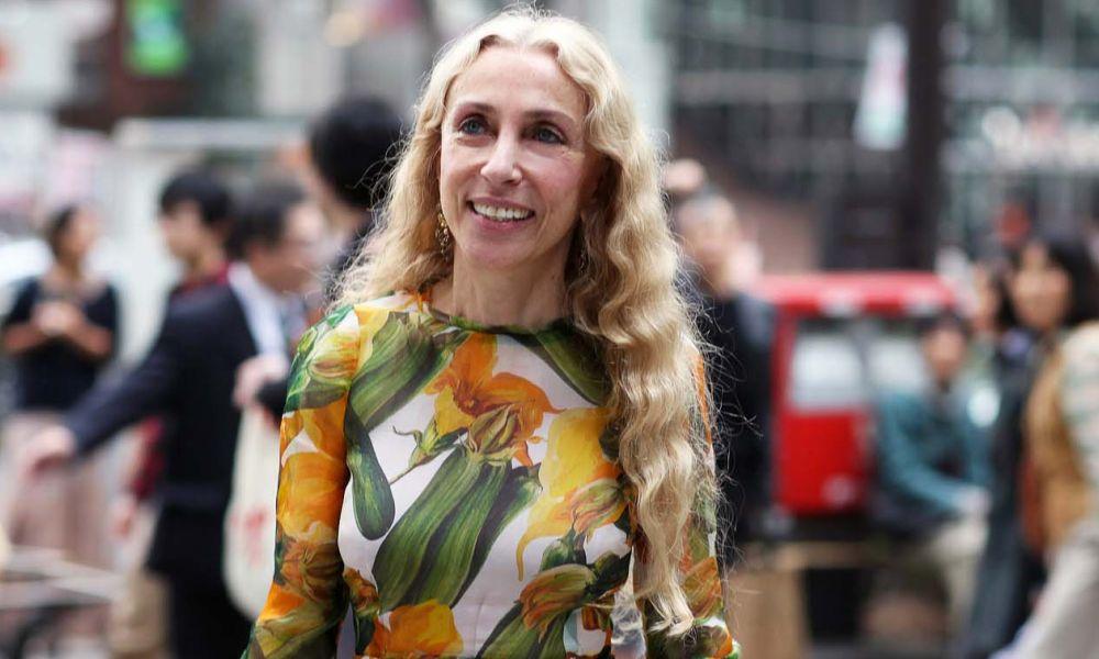 Franca Sozzani, addio alla signora della moda