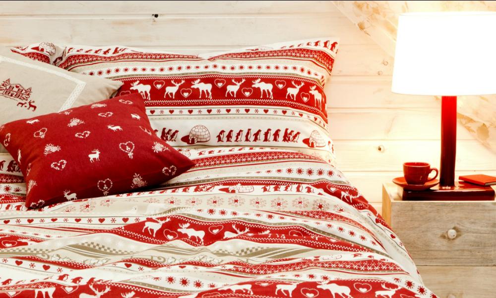 Idee Camera Da Letto Vintage : Decorazioni natalizie: idee originali per la vostra camera da letto