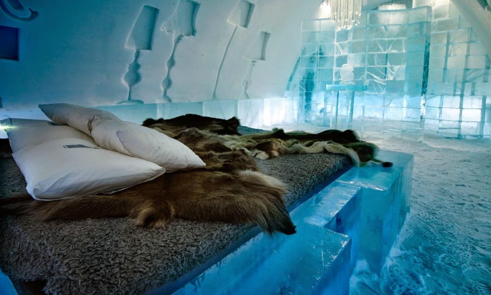 Una vacanza unica a 200 km nord dal Circolo Polare Artico