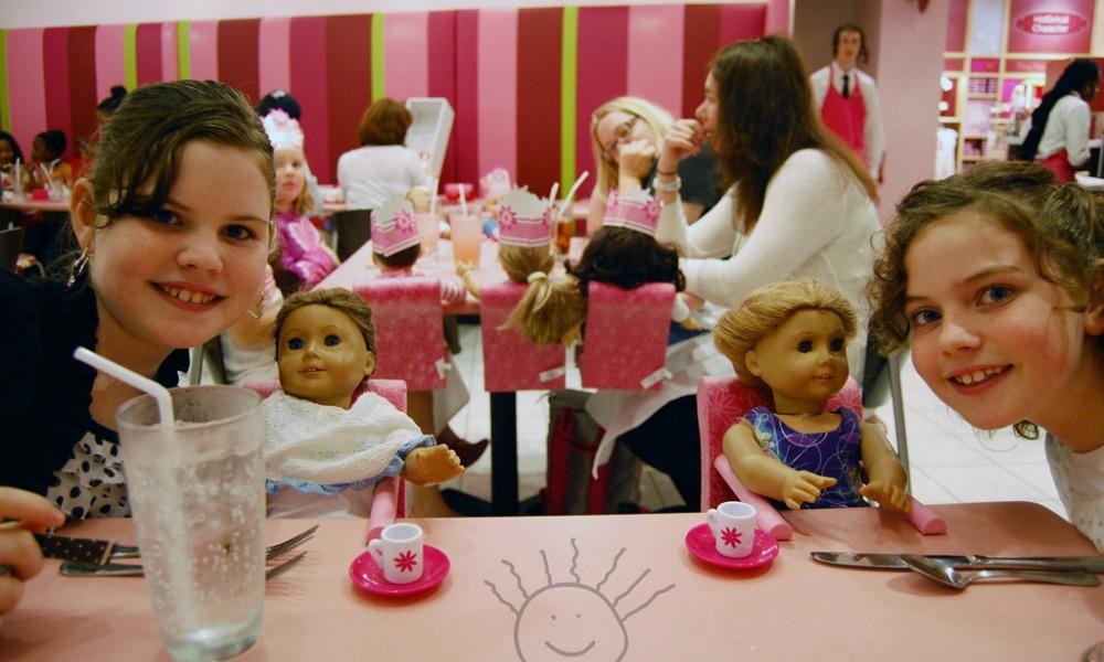 American Girl: la bambola più desiderata dalle bambine