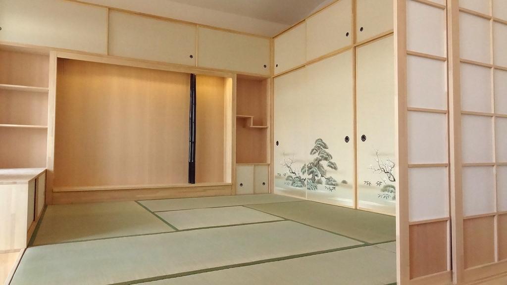 Camere da letto in stile zen come creare un atmosfera - Camere da letto stile orientale ...