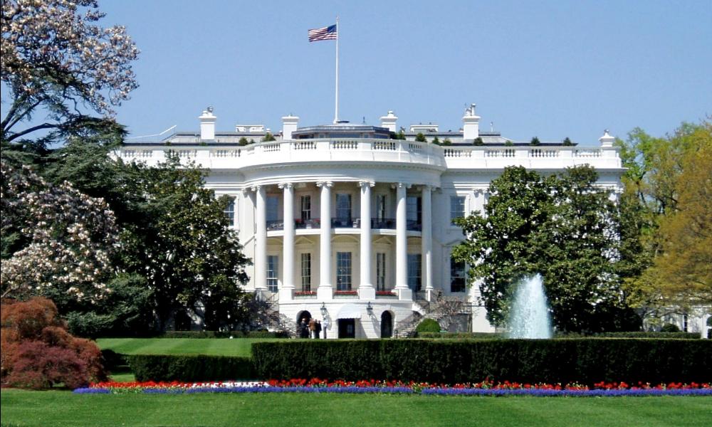 Interior design: la Casa Bianca di Donald Trump