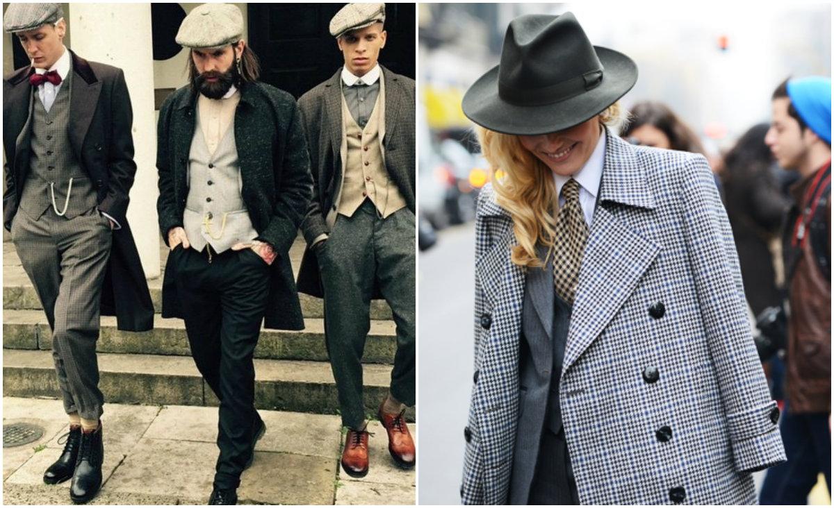 Chicche di stile: il dandy
