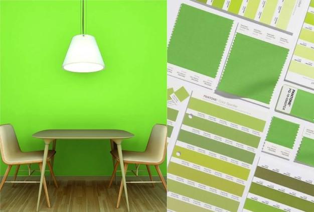 Pantone 2017: idee per utilizzare il Greenery in casa [FOTO ...