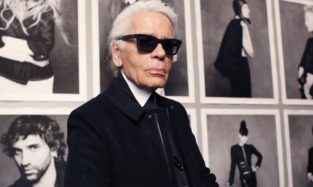 Karl Lagerfeld film preferiti