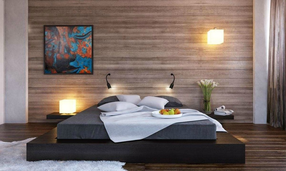 Camere Da Letto Stile Zen : Camere da letto in stile zen come creare un atmosfera fresca e