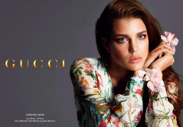 Gucci, la nuova collezione make up per la primavera 2017