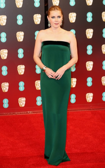 BAFTA 2017, tutte le star del red carpet e i vincitori