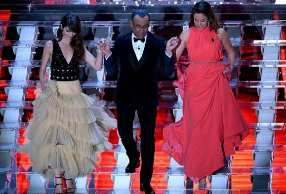 Sanremo 2017,