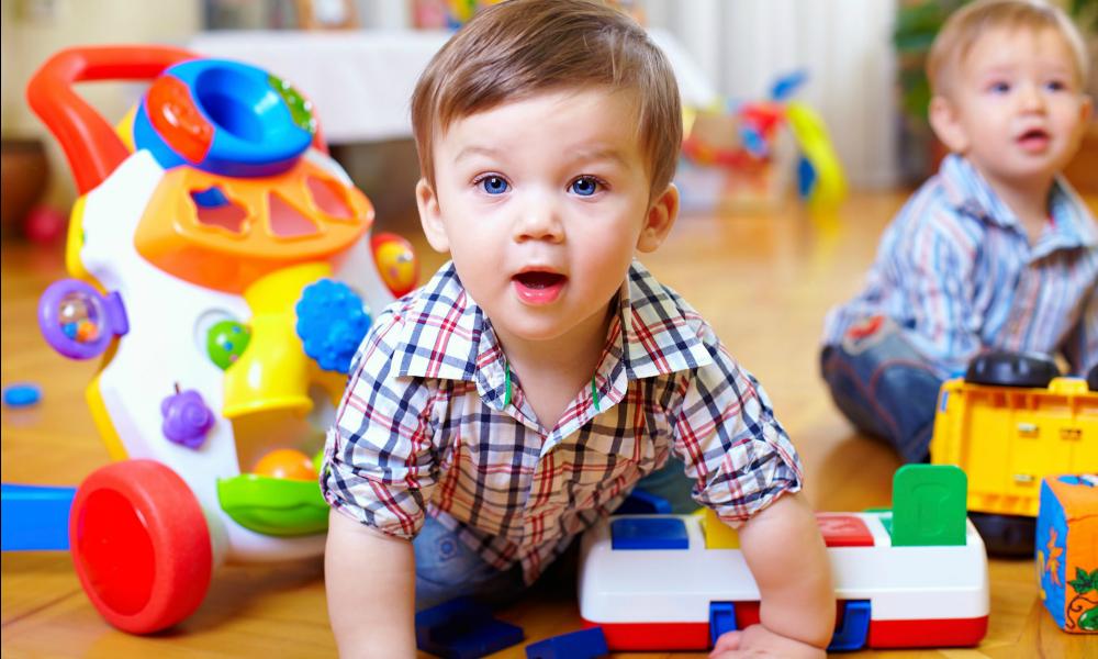 Bebè in arrivo? Consigli utili per la vostra casa