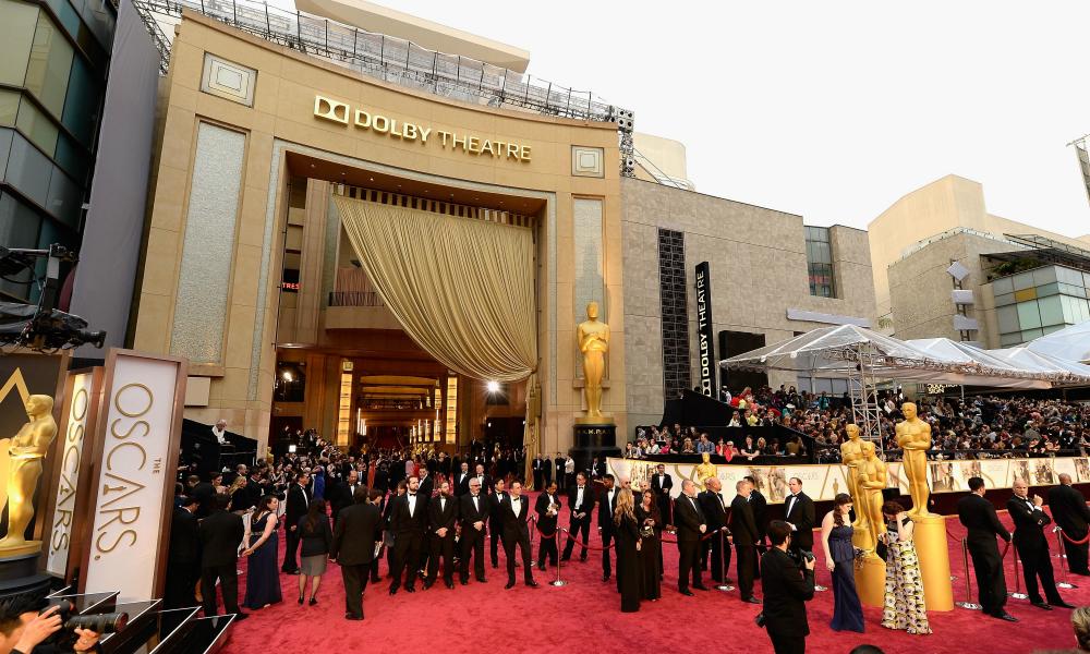 Oscar 2017: tutti i look del red carpet [FOTO]
