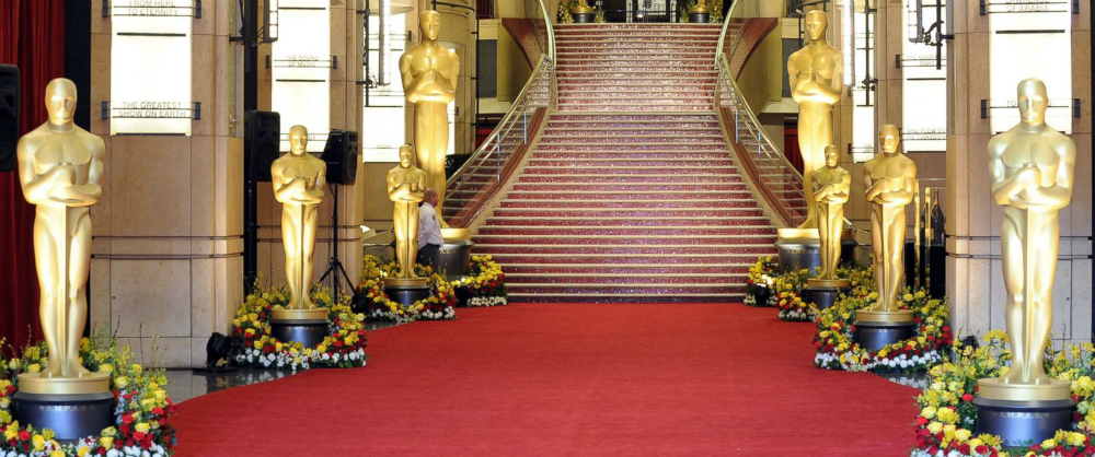 Oscar 2017: tutti i look del red carpet [FOTO]