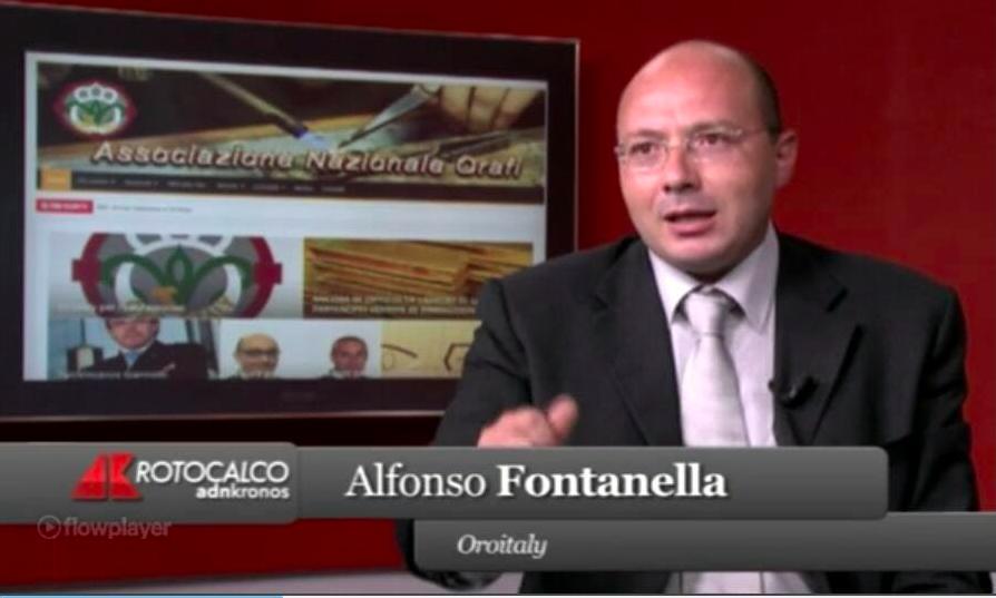 Alfonso Fontanella