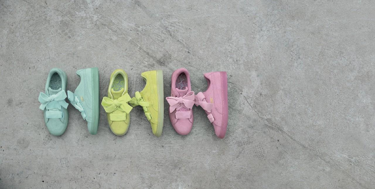 ultime scarpe puma