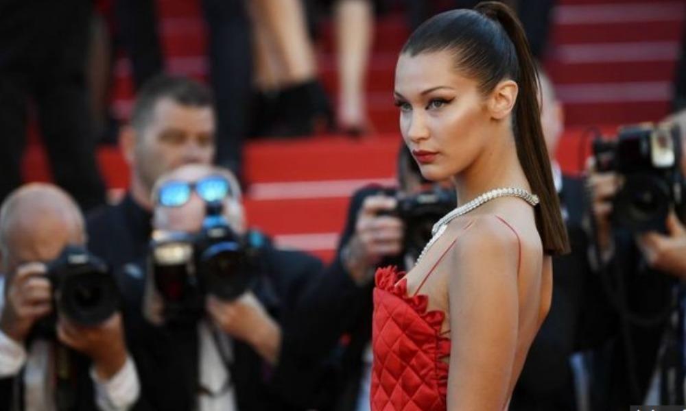 Red carpet Cannes 2017: Bella Hadid ei look delle star