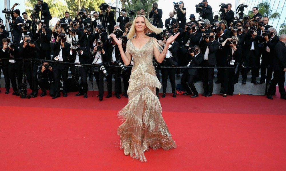 Festival di Cannes 2017: tutti i look del red carpet [FOTO]