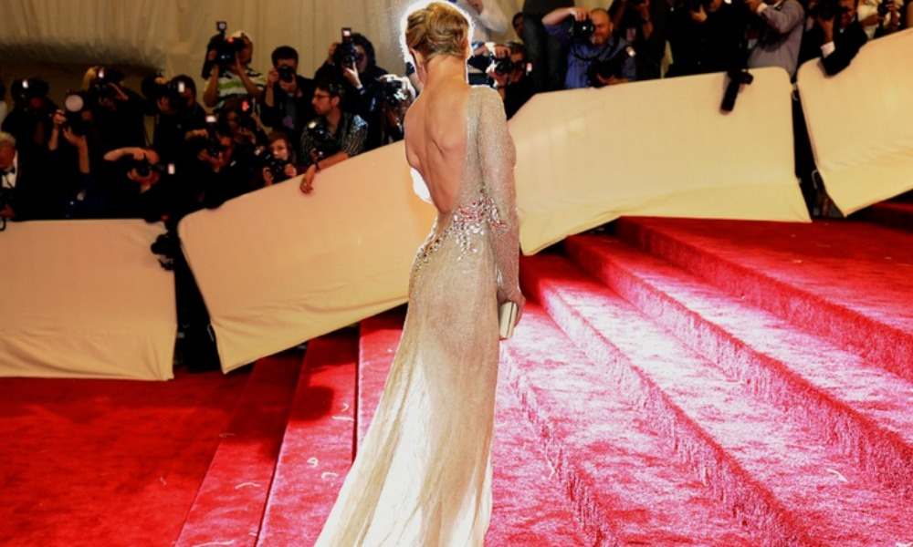 Met Gala 2017: il red carpet con i look delle star